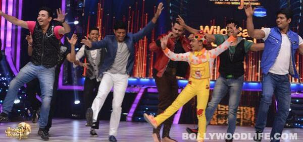 Jhalak Dikhhla Jaa 6: Mukti Mohan and three other stars win the wild card round