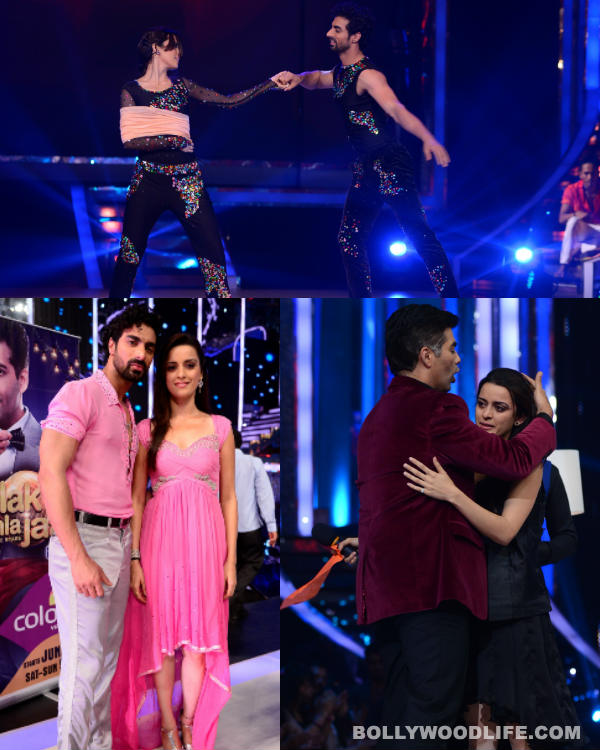 Ekta Kaul: I liked all the three judges, but I was scared of Remo D'Souza!