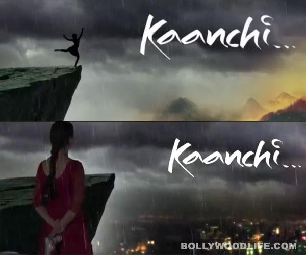 Kaanchi teaser: Subhash Ghai tries to maintain suspense around his leading lady Mishti