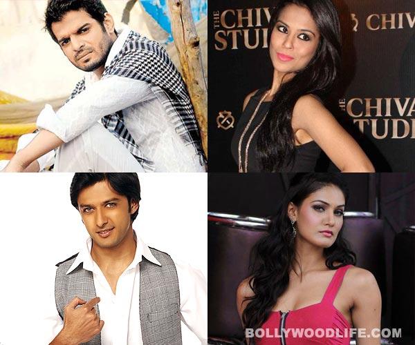 Jhalak Dikhhla Jaa 6: Wild card contestants and their choreographers revealed!