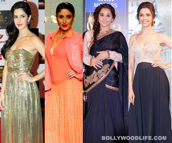 Vidya Balan, Kareena Kapoor, Katrina Kaif or Deepika Padukone: Who's B-town's most bankable actor?