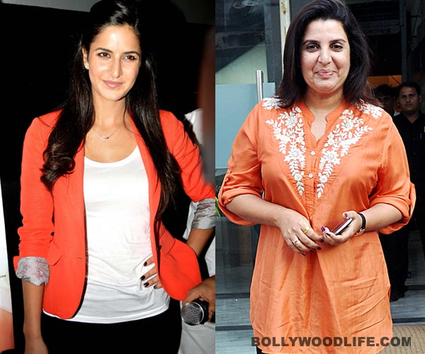 Has Farah Khan found her heroine for Happy New Year?