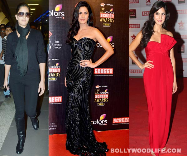 Katrina Kaif, happy birthday: From Boom to Dhoom:3 - quite a journey!