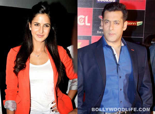 What do Katrina Kaif and Salman Khan have in common?