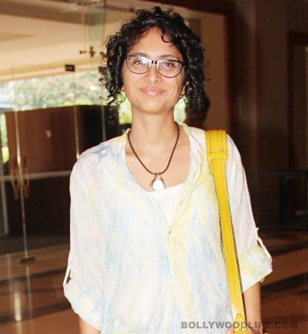 Kiran Rao: Aamir Khan made my journey richer!