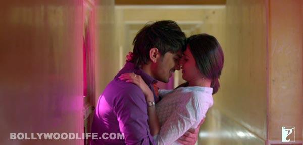 Shuddh Desi Romance Loveline trailer: Is Sushant Singh Rajput trying to patao both Parineeti Chopra and Vaani Kapoor?