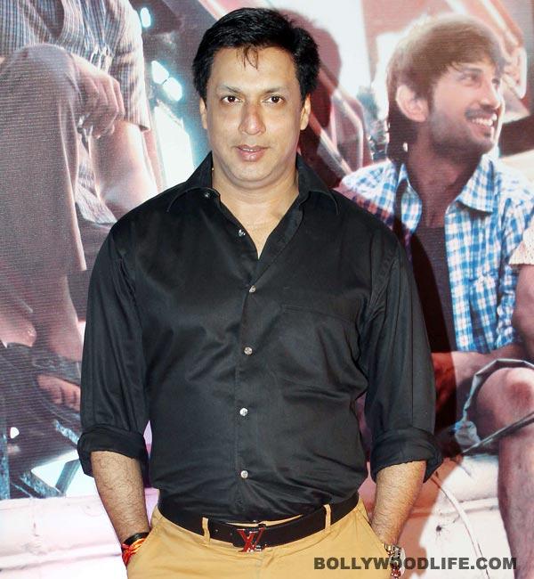 Madhur Bhandarkar denies approaching Deepika Padukone for his supermodel movie!