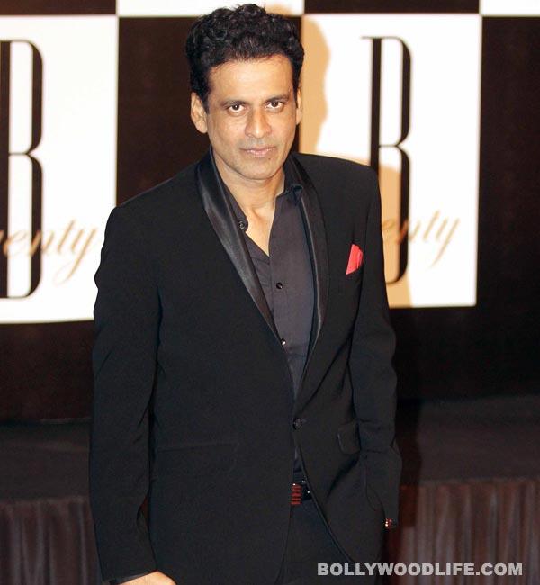 Manoj Bajpayee to play Arun Gawli in Sanjay Gupta's next!