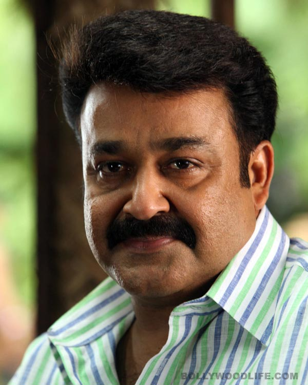 Mohanlal pairs up with ex-leading lady's daughter