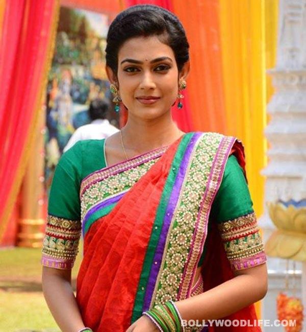 Akanksha Singh aka Megha, happy birthday!