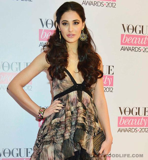 Nargis Fakhri: I'm single, not ready to mingle