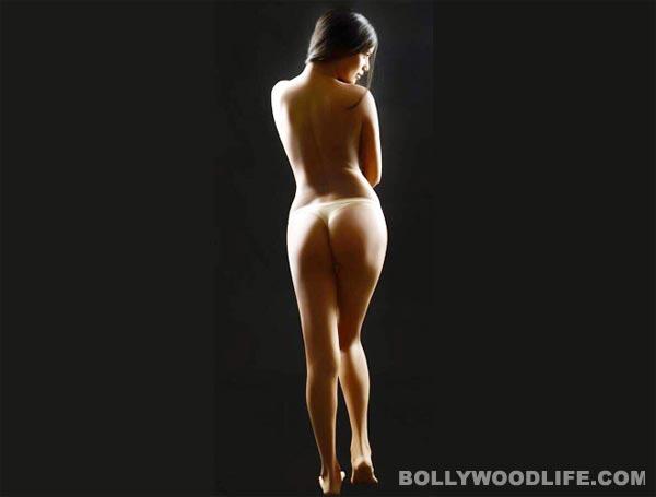 Poonam Pandey Nude In Nasha