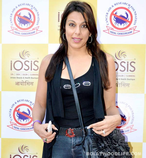 Pooja Bedi back on television as a host!