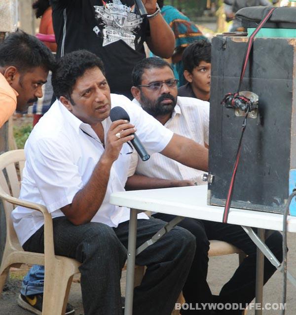 Prakash Raj to remake Malayalam hit Salt N' Pepper as Un Samayal Arayil