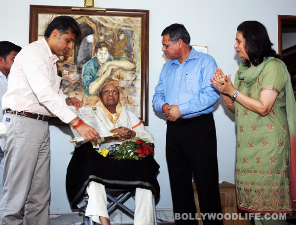 Bollywood legend Pran cremated in Mumbai