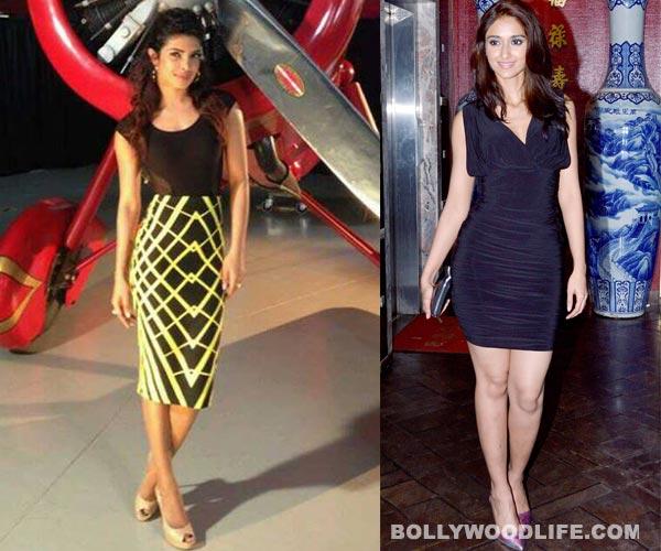 Priyanka Chopra or Ileana D'Cruz: Which Barfi! babe makes you go ooh-la-la?