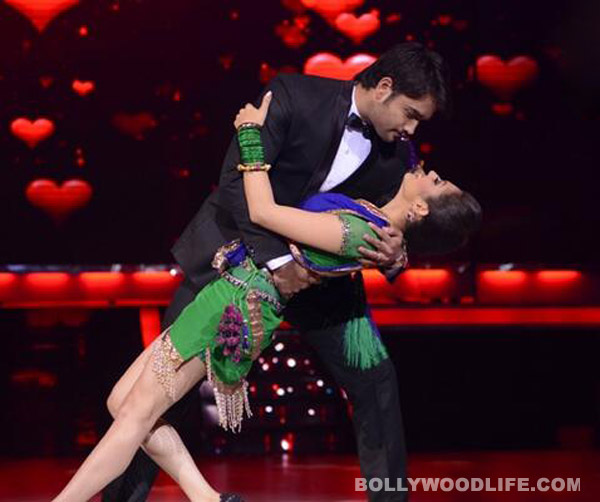 Jhalak Dikhhla Jaa 6: Rishab Kundra wants Madhubala to win at any cost!