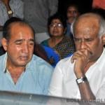 Rajinikanth, Aishwarya, Shankar pay their last respects to Manjula Vijayakumar: View pics