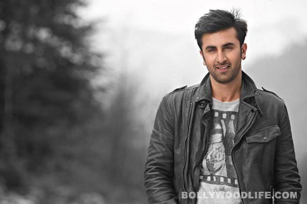 Can Ranbir Kapoor pull off the rugged street fighter look?
