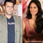 Why is Salman Khan taking special interest in Bruna Abdullah?
