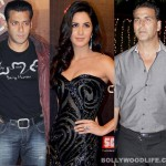 Will Salman Khan and Akshay Kumar play supporting roles to Katrina Kaif in Seeta Aur Geeta remake?