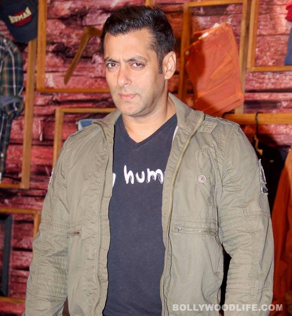 Salman Khan asks Aditya Pancholi and Zarina Wahab not to reveal Hero remake shoot details
