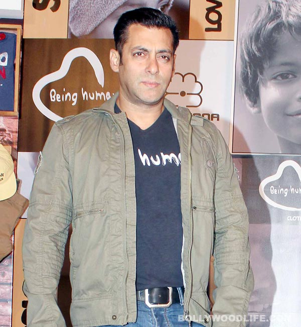 Salman Khan to play a double role in Bigg Boss 7?