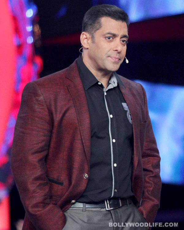Why did Salman Khan give his staff new mobile numbers?