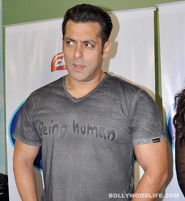 What is the new name of Salman Khan's Mental?