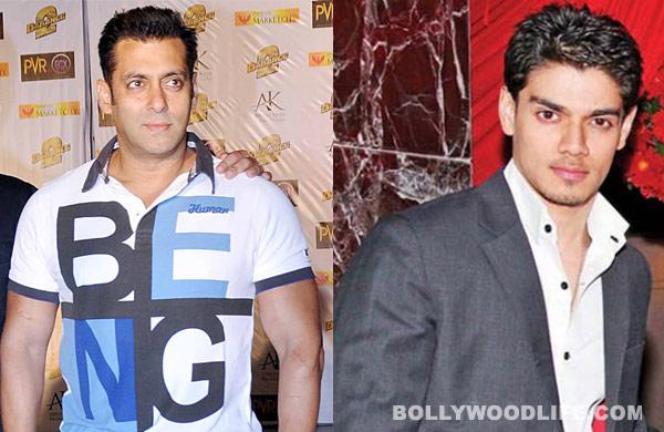 Did Salman Khan give Suraj Pancholi acting tips in Hyderabad?
