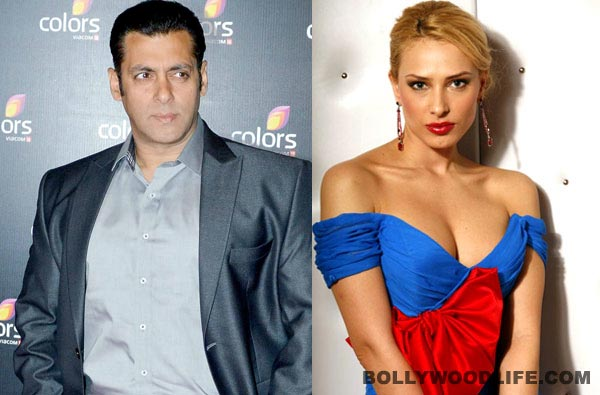 Why is Salman Khan in a bad mood these days?