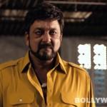 Is Sanjay Dutt promoting baimaani?