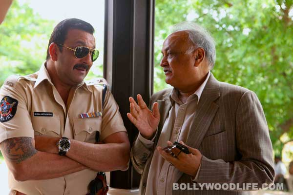Sanjay Dutt says Policegiri promotions budget should be used to help Uttarakhand flood victims