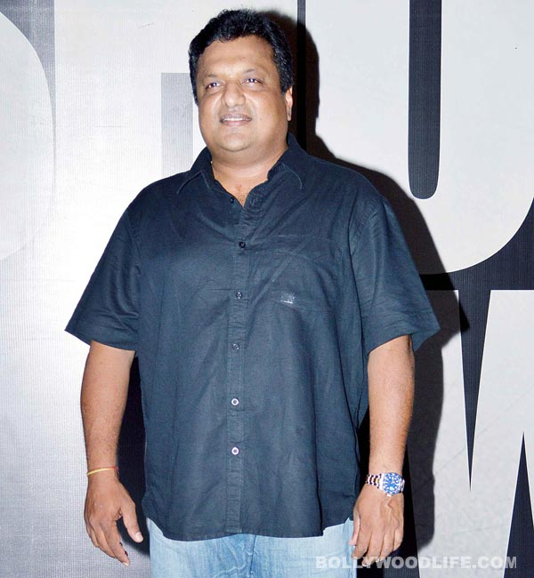 What is Sanjay Gupta's next film all about?