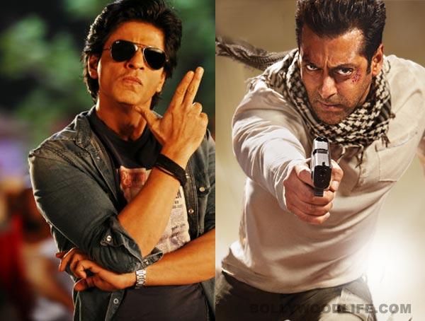 Will Shahrukh Khan break Salman Khan's Eid record at box office?