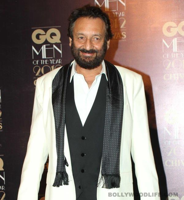 Shekhar Kapur will host docu-drama Pradhanmantri