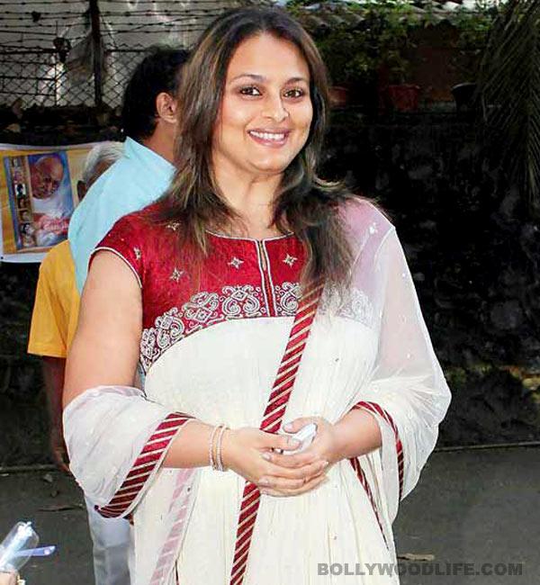 Will Shilpa Shirodkar be a good 'kaamwali bai' on TV?