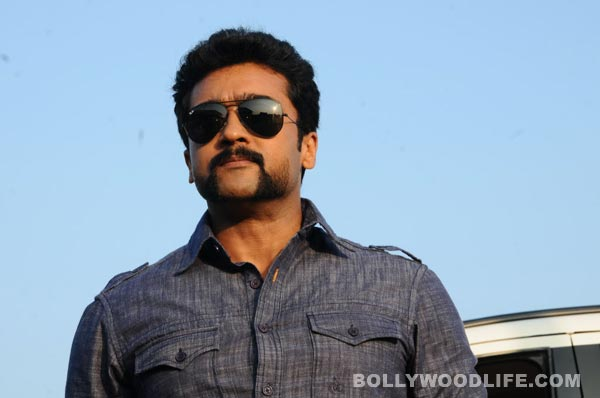 Singam 2 movie review: It's bigger but not better!