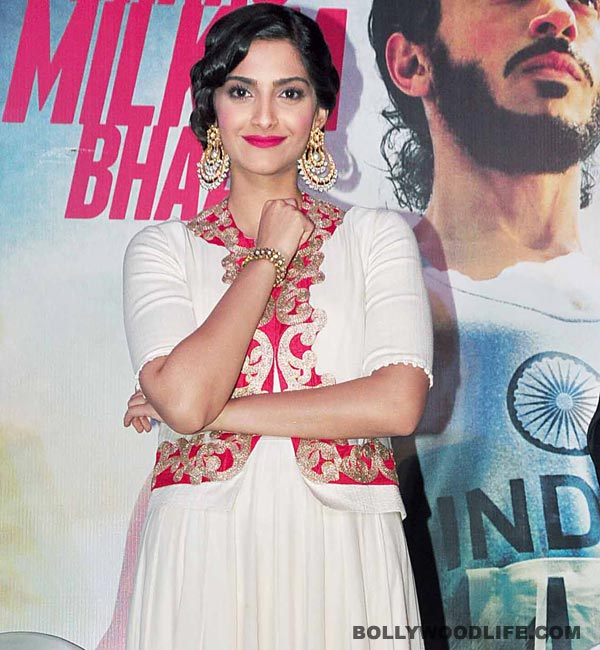 Sonam Kapoor: Why will I ask anything from my boyfriend!