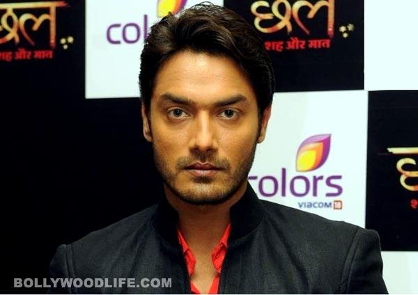 Avinesh Rekhi: My only focus at this time is Madhubala - Ek Ishq Ek Junoon!