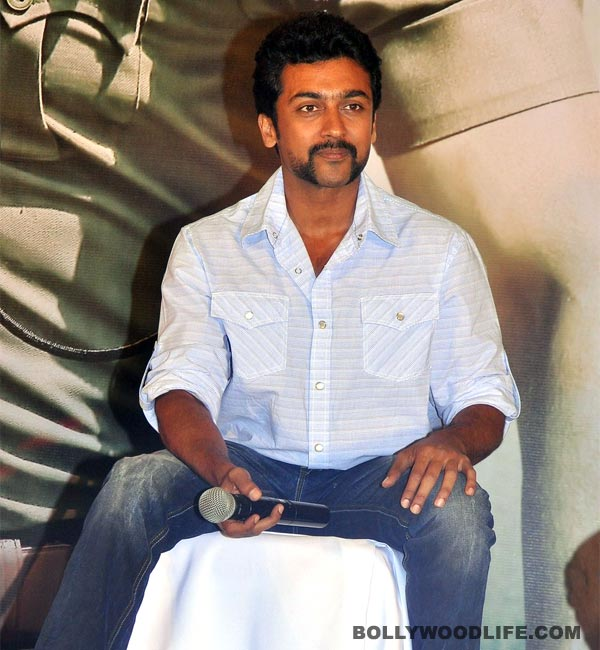 Suriya, happy birthday
