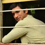 Sushant Singh Rajput gets a makeover for Detective Byomkesh Bakshi: first look