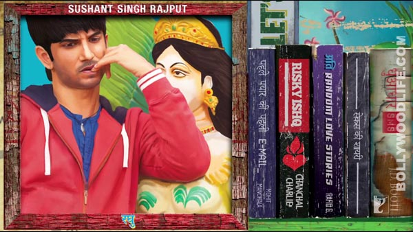 Why will Shuddh Desi Romance release a week in advance?
