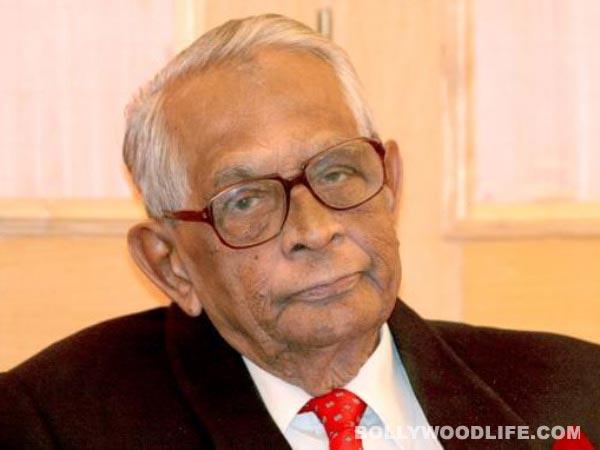 Malgudi Days producer TN Narasimhan passes away