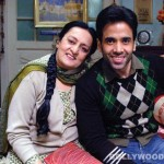 Who is Tusshar Kapoor's Punjabi tutor?