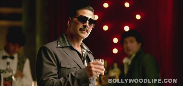 Why is Akshay Kumar desirable and dangerous too?