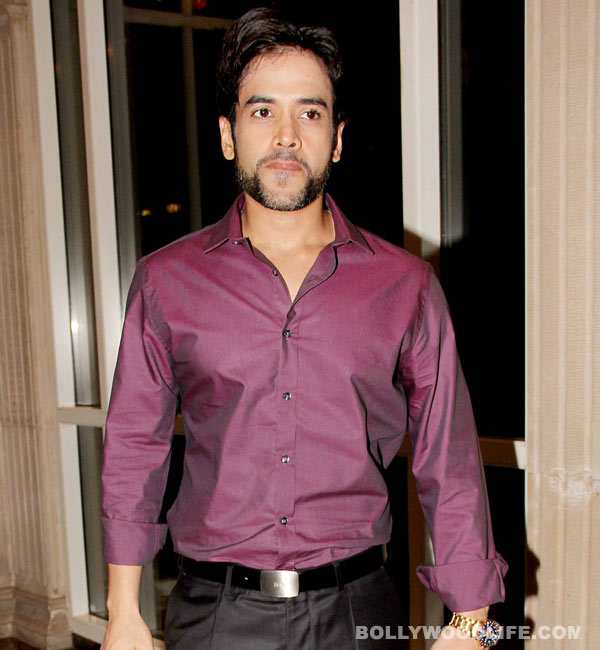 Tusshar Kapoor to re-launch Jeetendra's production banner