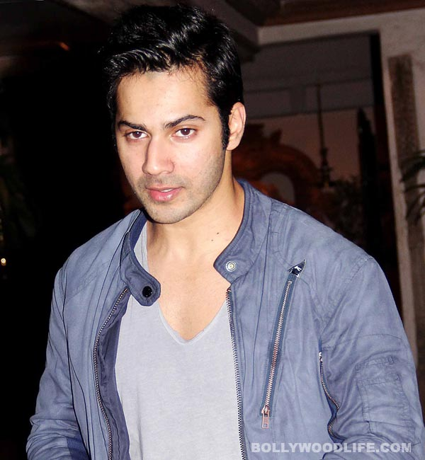 Did Varun Dhawan audition for Dhobi Ghat?