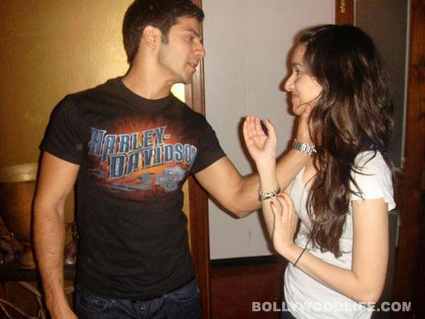 Are Varun Dhawan and Shraddha Kapoor dating?