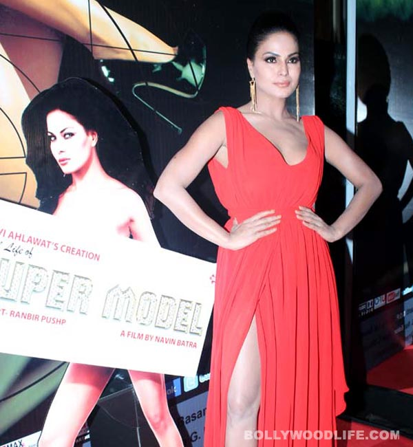 Why is Veena Malik snubbing ex-boyfriend Ashmit Patel?
